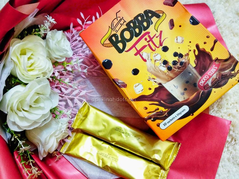 Betul ke Minuman Diet Bobba Fitz Ni Boleh Kuruskan Badan?