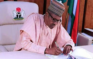 Release seized bags of rice to Nigerians – Buhari orders customs