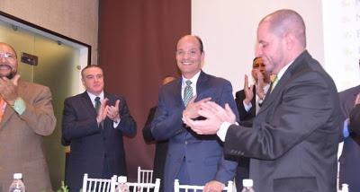"""Luis José Ramfis Domínguez-Trujillo  """"nieto de Trujillo"""" aspirará a  la Presidencia en el 2020 RD."""