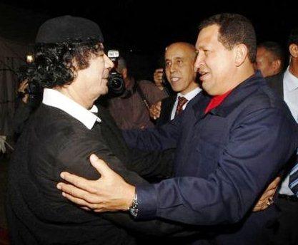 avec Chevez