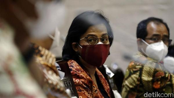 Sri Mulyani Dicecar DPR soal Pajak Sembako: Bikin Berat Masyarakat!