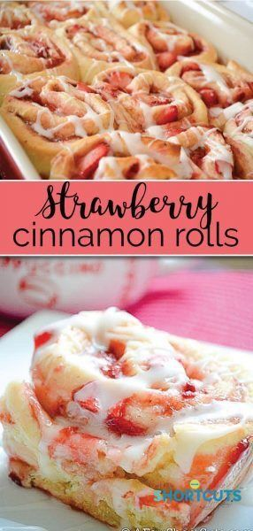 Cinnamon rolls are the best to eat for breakfast, lunch, dinner, dessert, and everything in between. Check out these cinnamon roll dessert recipes!
