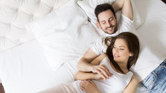 Resep Alami Meningkatkan Stamina Seksual Pria