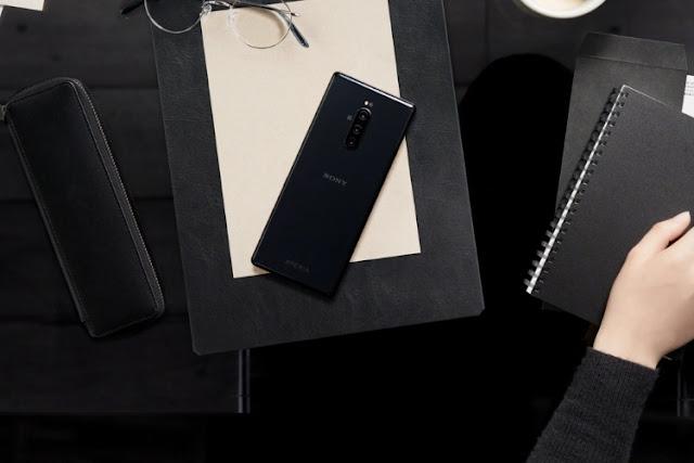 سوني تكشف عن موعد إصدار تحديث أندرويد 10 لهواتف Xperia