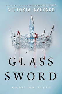 Glass Sword by Victoria Aveyard [EPUB]