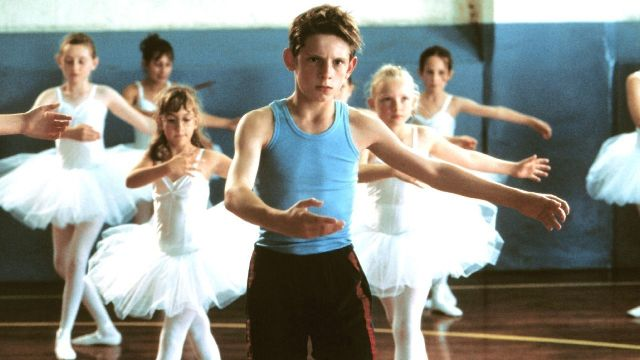 Billy Elliot, 1