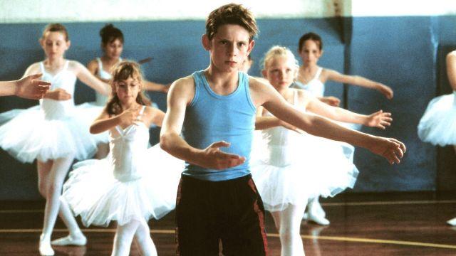 Billy Elliot, 1