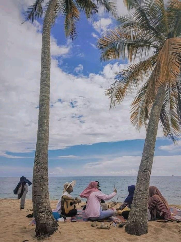 Pantai Suak Setia, Destinasi Baru Masyarakat Abdya