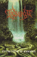 Trauma - Extinction of Mankind