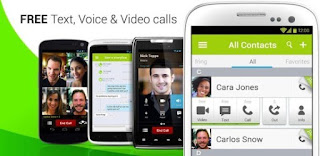 6 Aplikasi Video Call Android Terbaik