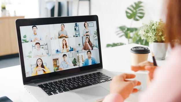 Zoom Video Communications - Running Online Meetings
