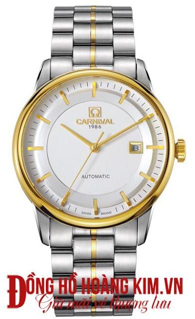 5 Lưu ý không nên bỏ qua khi sử dụng đồng hồ Carnival