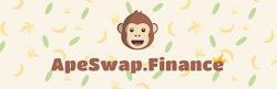 ApeSwap adalah pembuat pasar otomatis, pertanian hasil dan platform taruhan untuk Binance Smart Chain