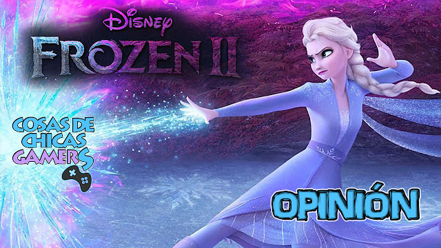 Frozen II analisis opinion