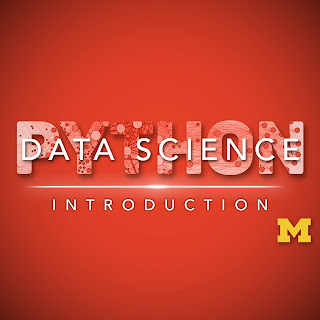 best coursera courses to learn Python for Data Science