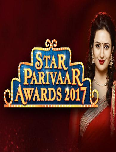 Star Parivaar Awards 2017 Free Download