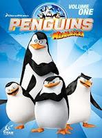 Pinguinii din Madagascar Epsodul 1