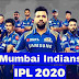 IPL 2020 Mumbai Indians Team | IPL 2020 MI Team Analysis