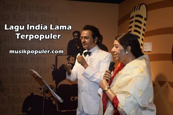 150 Lagu India Lama Terpopuler yang Lawas dan Jadul - MusikPopuler.com