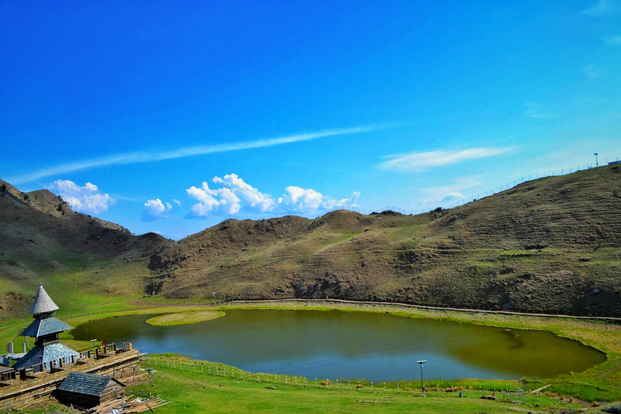 prashar-lake