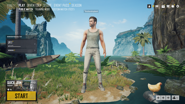 PUBG lite PC for low-end pc is finally launched in india. Full installation guide.