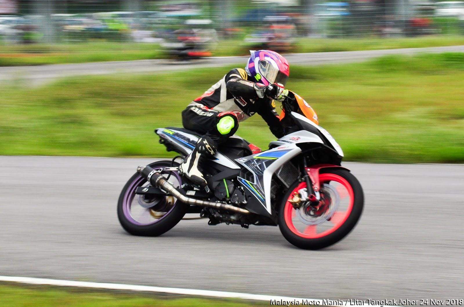 REDSPEED MOTORSPORT KUALA LUMPUR