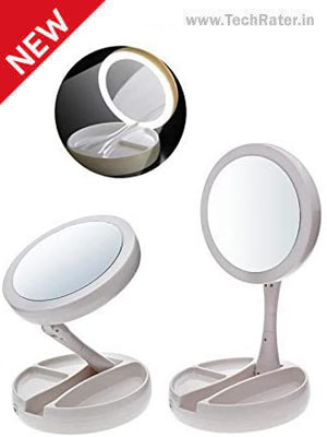 Best LED Makeup Mirrors with 10X Magnifying