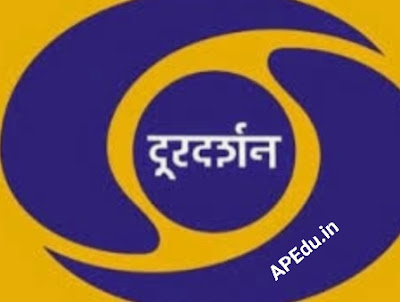 Telecast Of Video Lessons for 1 to 10th Class ,academic year 2020-21 through Doordarshan