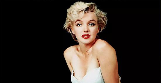 Fracasso dos Famosos - Marilyn Monroe