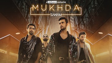 मुखड़ा Mukhda Lyrics in Hindi - Sanam Puri