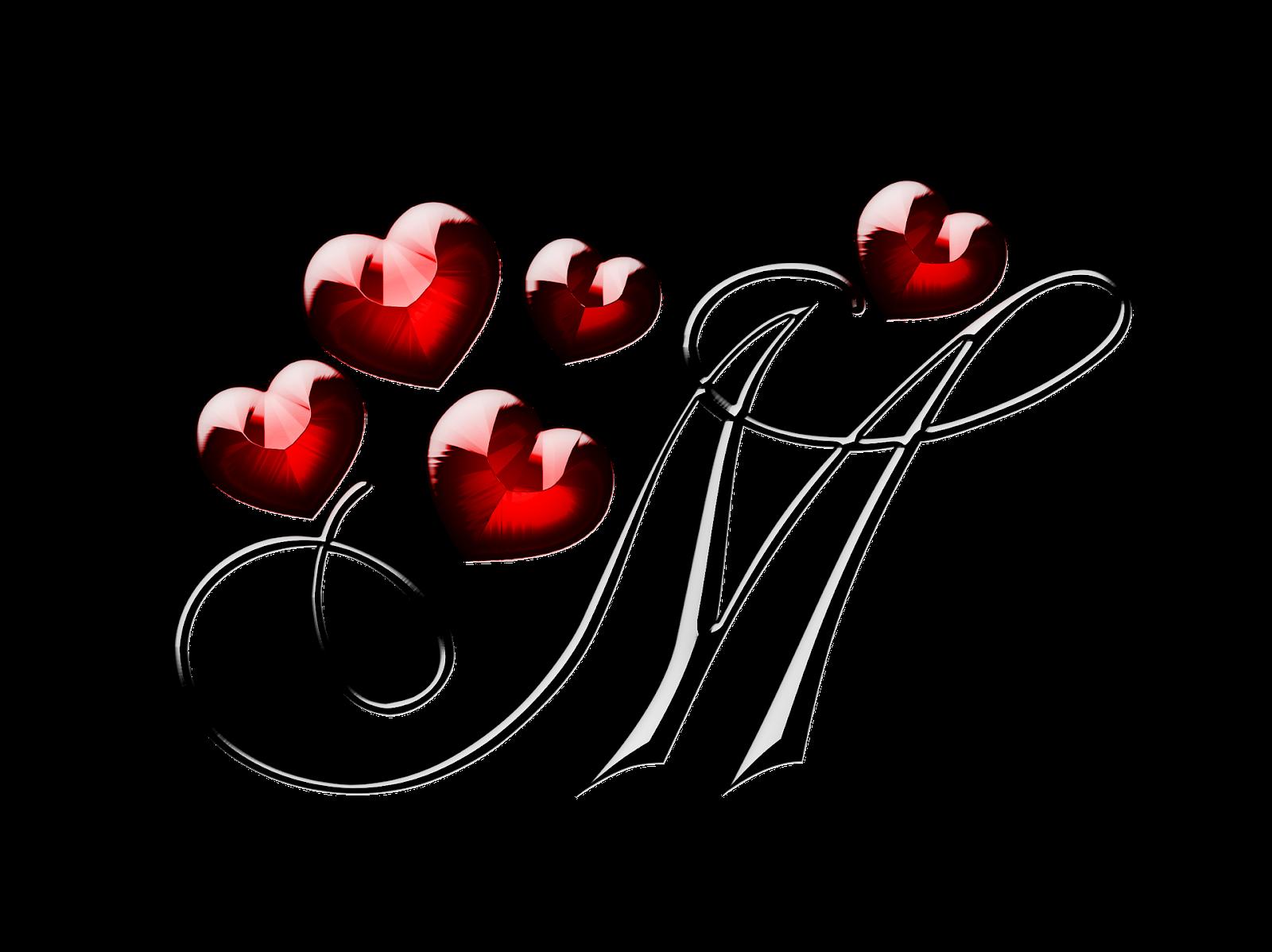Wallpaper M Love S ✓ Fitrini's Wallpaper