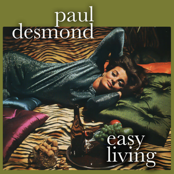 F 16 Ace Paul Desmond Featuring Jim Hall Easy Living