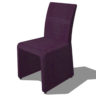 Sketchup - Chair-036