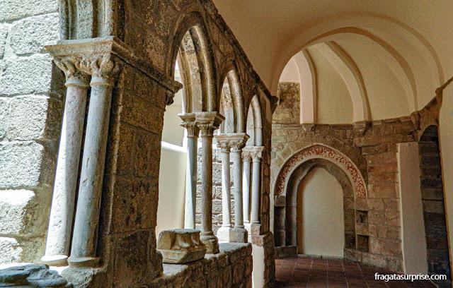 Convento de São Francisco, Évora, Portugal