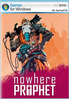 Nowhere Prophet pc descargar gratis