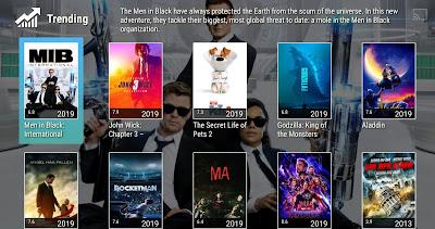Melhores Sites para assistir Filmes e Séries grátis legendados