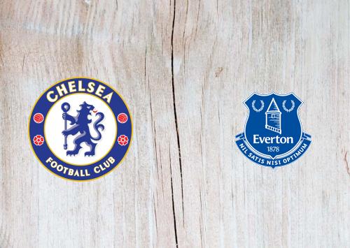 Chelsea vs Everton -Highlights 08 March 2021