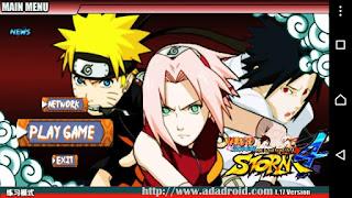 Naruto Senki Mod Alakadarnya v2 by Fehendra Apk
