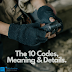 10 Codes-Meaning And Details
