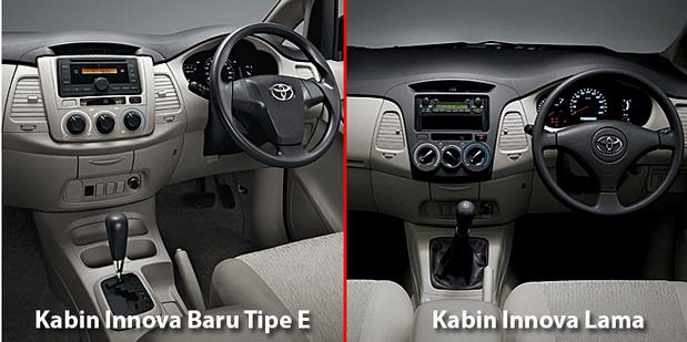 Suspensi All New Kijang Innova Grand Avanza Olx Jateng Toyota Senyaman Sedan Mewah Mobilku Org