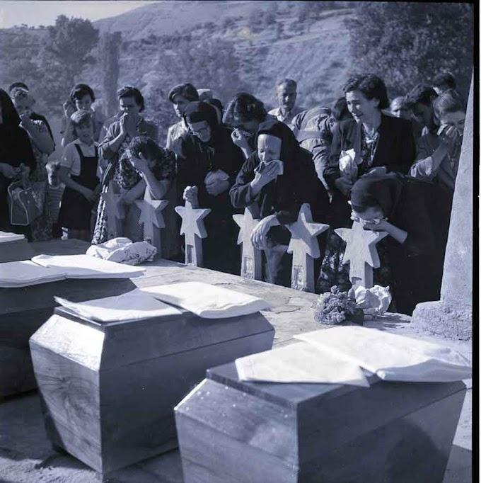 Am heutigen Tag: Bulgarischer Besatzer verübt das Massaker in Vatasha