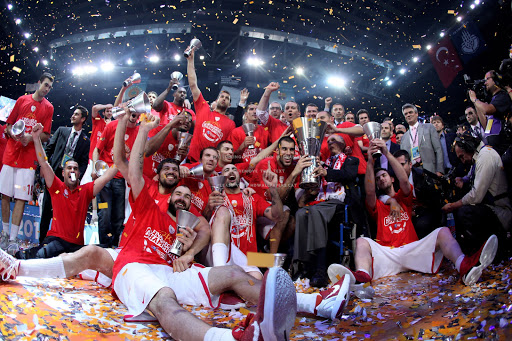 Red Champions