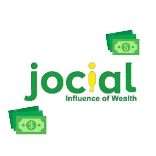 الاستثمار في شركة جوسيال