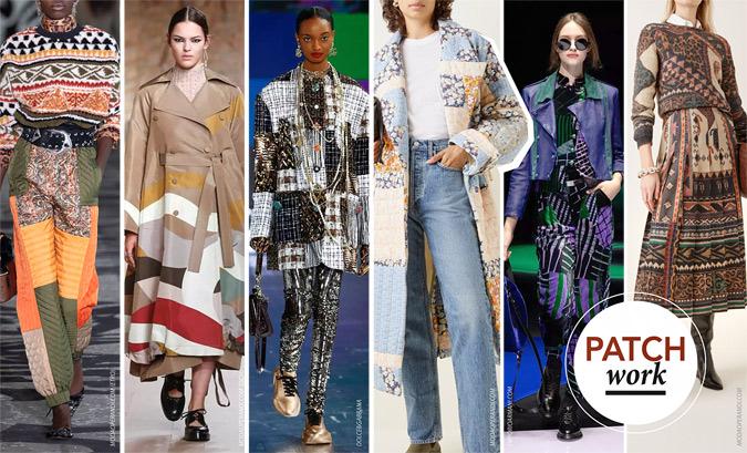 moda jesienna 2021 damska