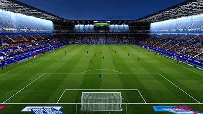 PES 2021 Stadium El Sadar