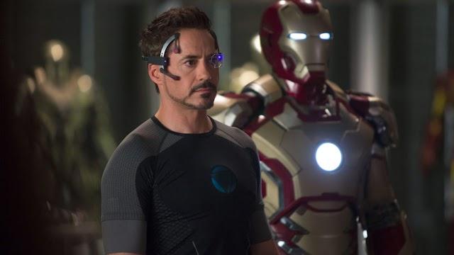 Fã de Vingadores: Ultimato prova que Homem de Ferro é o herói mais forte do MCU