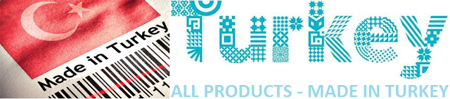 all products - %100 made in turkey