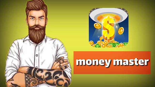 شرح تطبيق money master لربح أكثر من $5 يوميا بأسهل الطرق وأبسطها