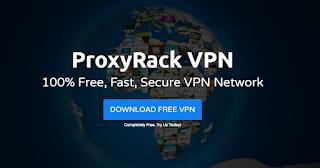 Proxyrack VPN