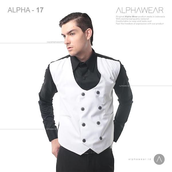alphawear.id gilets vest